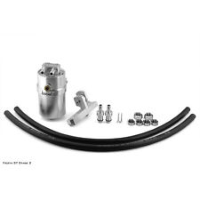 Fiesta ST Stage 2 Oil Catch Can Kit (PCV)