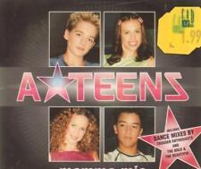 A*Teens(CD Single)Mamma Mia-New