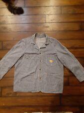 1950s Pay Day Hickory Stripe Jacket