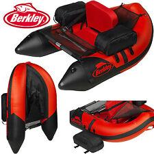 Float Tube Berkley Tec Belly Boat Ripple XCD