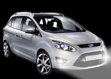 LED Tagfahrlicht + Nebelscheinwerfer Ford C-Max II (10-15) Tagfahrleuchte Licht