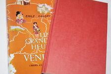 LES GRANDES HEURES DE VENDEE-GABORY ILLUSTRE REVOLUTION CHOUANS