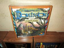 Rio Grande Games-  Dominion: Dark Ages