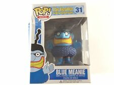 Funko POP Rocks The Beatles Blue Meanie Vinyl Figure