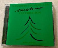Mannheim Steamroller Christmas Celebration by Mannheim Steamroller CD AG2020-2