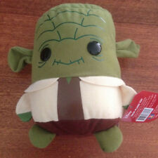 Star Wars 2002-Now Character Beanbag Plush Toys