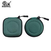 IKSNAIL Hard Case for Apple Airpods Pro 1 2 Headphone Cover Earphone Storage Box