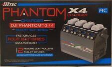 Hi-Tec Phantom X4 Charger HRC44525