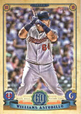 2019 Topps Gypsy Queen MLB Baseball Base Singles #151-320 (Pick Your Cards)