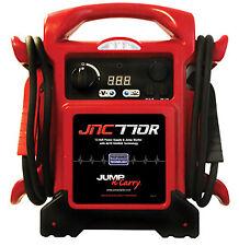 1700 Peak Amps 12 Volt Jump Starter and Power Supply CLORE AUTOMOTIVE  LLC JNC77