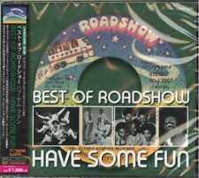 V.A.-BEST OF ROADSHOW-HAVE SOME FUN-JAPAN CD Ltd/Ed B63