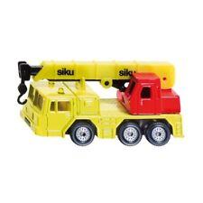 Siku Hydraulic Crane Truck - Toy Model Diecast 1326