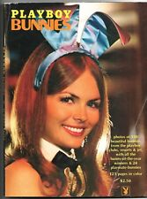 PLAYBOY VINTAGE 1972 BUNNIES MAGAZINE SPECIAL COLE COLLINS GOOD SHAPE