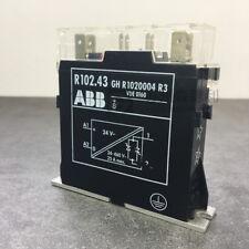 HAUNI accessory ABB R102.43 VDE0160 3622126 00000