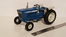Ertl Ford 4600 w/ 3 point hitch 1/12 diecast metal farm tractor replica