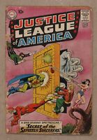Justice League of America (1st Series) #2 1961 FR 1.0