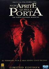 Non Aprite Quella Porta (2003) (2 Dvd) - Marcus Nispel