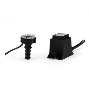 LED Fountain Accent Light (12 volt w/transformer) 84009