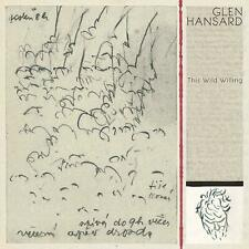 Glen Hansard - This Wild Willing - New CD Album - Released 12/04/2019