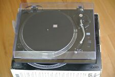 MUSIC HALL USB-1 Turntable incl new AT cartridge