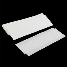 100pcs Hair Removal Remove Depilatory Wax Strip Nonwoven Epilator Paper Waxing C