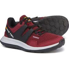 Five Ten Access Mesh Maroon Shoes Approach Hiking Size Women's 5 Free Shipping