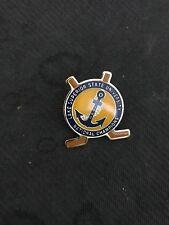 Ncaa- 1992 Lake Superior State- Sooo Lakers National Champions In Albany Logopin