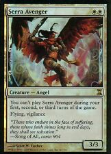 Serra Avenger FOIL | NM | Time Spiral | Magic MTG