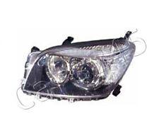 Toyota RAV4 2005-2007 Black Electric Headlight With Motor Front Lamp LEFT LH