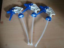 set of three atomiza spray bottle tiggers