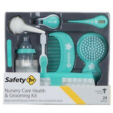 Safety 1st Nursery Care Health & Grooming 24 Piece Kit