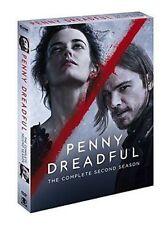 Dvd PENNY DREADFUL - Stagione 2 (Box 5 Dischi) 2014 - Serie Tv ......NUOVO