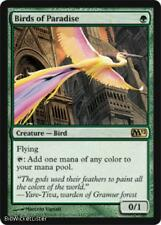 Birds of Paradise (Rare) Fine Normal English - Magic the Gathering - Magic 2012