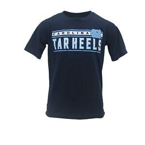 North Carolina Tar Heels Official NCAA Apparel Kids Youth Size Athletic T-Shirt