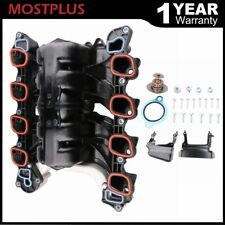 Intake Manifold w/ Gasket Kit For 1996-2000 Crown Victoria Grand Marquis V8 4.6L