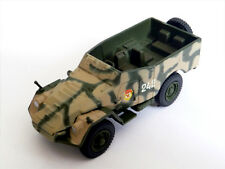 IXO Fabbri 1/72 MILITAIRE TANK CHAR RUSSE BTR-40  4X4 transport troupe !!