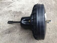 PBR BRAKE BOOSTER FOR HOLDEN COMMODORE CALAIS VS 3.8L V6 95-98 PLASTIC TYPE