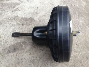 PBR BRAKE BOOSTER FOR HOLDEN COMMODORE CALAIS VS V8 V6 95-98 PLASTIC TYPE