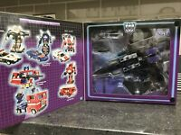 Transformers Skywarp Commemorative Series IV Decepticon Hasbro