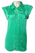 Oasis Collared Hip Length Tops & Shirts for Women