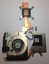 HP Pavilion DV6000 Series CPU Cooling Fan Inc Heatsink 431449-001 3LAT8TATP553A