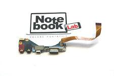 Sony Vaio PCG-6L2M VGN-SZ2M Board Audio Jack Firewire Vga 1-869-788-11 CNX-348