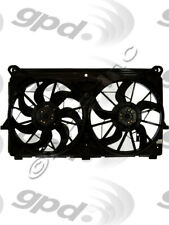 Engine Cooling Fan Assembly-GAS Global 2811689