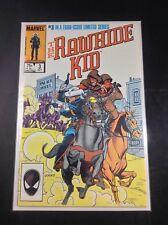 The Rawhide Kid #3 Marvel Comics 1985