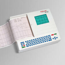 Brand New Schiller AT-2 Plus Interpretative ECG EKG Machine 3 Yr Warranty