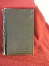 VINTAGE - 1879  -A School Dictionary of Greek and Roman Antiquities: Abridged