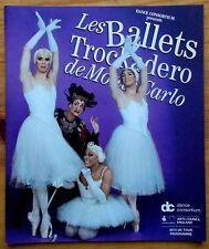 Les Ballets Trockadero de Monte Carlo programme UK Tour 2015 Dance Consortium