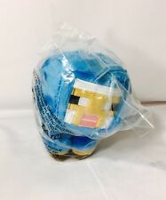 BLUE SHEEP Plush NWT Rare Limited Edition Loot Crate Mine Chest MineCraft Chest