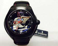 BRAND NEW ☆ Corum Bubble Limited Edition Night Flyer Watch 02320.732001 ☆
