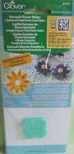 Clover KANZASHI Flor Maker reunidos Pétalo/extra Pequeño Tamaño 8492